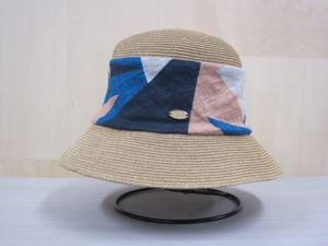 芸能人がアロハ・ソムリエで着用した衣装帽子