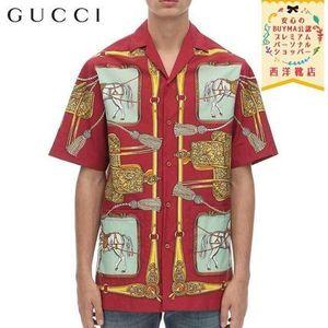芸能人がTwitterで着用した衣装スカーフ柄のシャツ