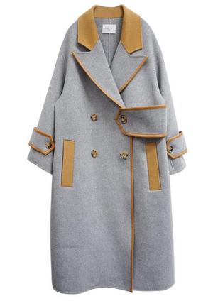 芸能人がランチ合コン探偵 ~恋とグルメと謎解きと~で着用した衣装コート