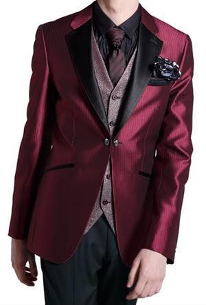 芸能人がトップナイフ ー天才脳外科医の条件ーで着用した衣装ジャケット