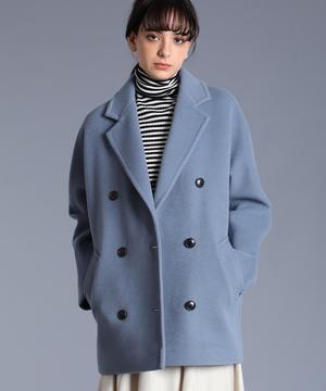 芸能人小田切唯・巡査部長が絶対零度 ~未然犯罪潜入捜査~で着用した衣装コート