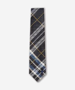 芸能人がケイジとケンジ 所轄と地検の24時で着用した衣装ネクタイ