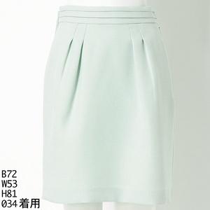 芸能人がプレバト!!で着用した衣装スカート