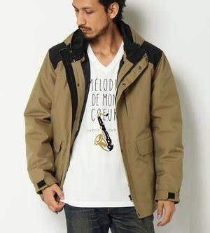 芸能人が絶対零度 ~未然犯罪潜入捜査~で着用した衣装ジャケット