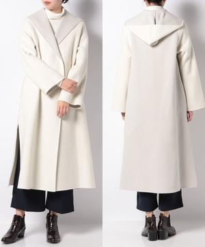 芸能人がモヤモヤさまぁ〜ず2で着用した衣装コート