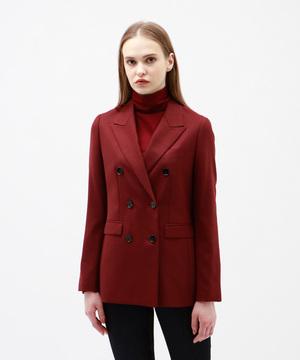 芸能人がランチ合コン探偵 ~恋とグルメと謎解きと~で着用した衣装ジャケット