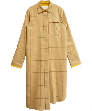 芸能人がランチ合コン探偵 ~恋とグルメと謎解きと~で着用した衣装シャツ