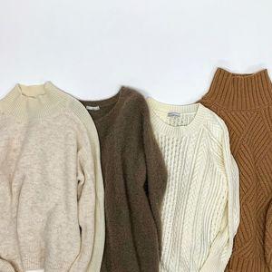 芸能人がモヤモヤさまぁ〜ず2で着用した衣装セーター