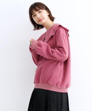 芸能人が女子高生の無駄づかい で着用した衣装スウェット