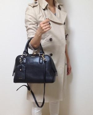 芸能人が金沢のコロンボ2で着用した衣装バッグ