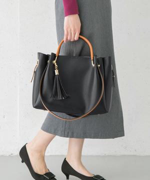 芸能人が科捜研の女で着用した衣装バッグ