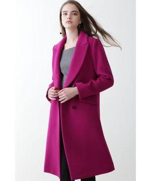 芸能人が絶対零度~未然犯罪潜入捜査~で着用した衣装コート