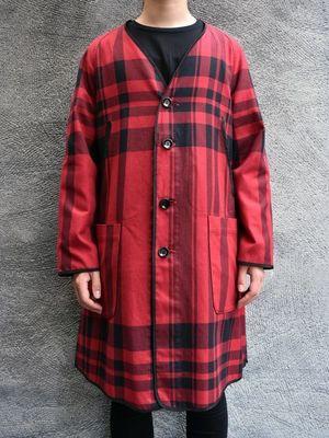 芸能人がCMで着用した衣装コート