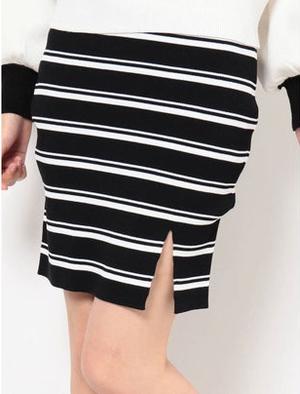 芸能人がトップナイフ ー天才脳外科医の条件ーで着用した衣装スカート
