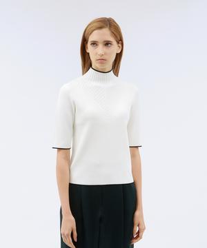芸能人がInstagramで着用した衣装ニット/ワンピース