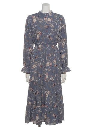 芸能人が花咲タイムズで着用した衣装ワンピース