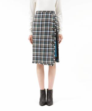 芸能人がサタプラで着用した衣装スカート