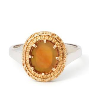 芸能人が恋はつづくよどこまでもで着用した衣装指輪
