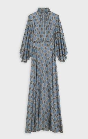 芸能人が日本アカデミー賞で着用した衣装ワンピース