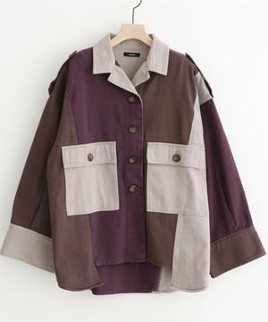 芸能人が女子高生の無駄づかい で着用した衣装ジャケット