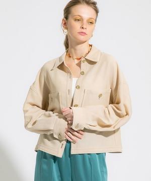 芸能人が雑誌で着用した衣装ジャケット