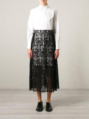 芸能人がマツコ&有吉の怒り新党で着用した衣装スカート