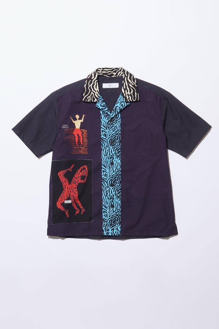 芸能人がめざましテレビで着用した衣装シャツ、ネクタイ、シューズ