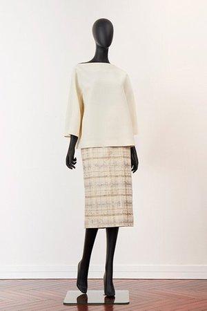 芸能人がSUITS/スーツ 2で着用した衣装スカート