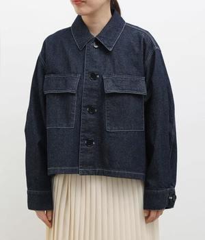 芸能人がギルティ ~この恋は罪ですか?~で着用した衣装ジャケット
