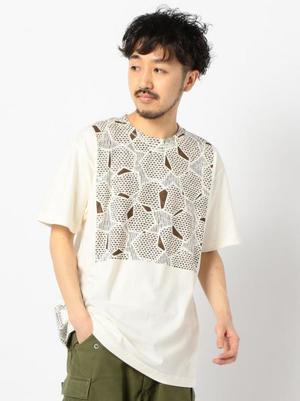 芸能人がギルティ ~この恋は罪ですか?~で着用した衣装Tシャツ