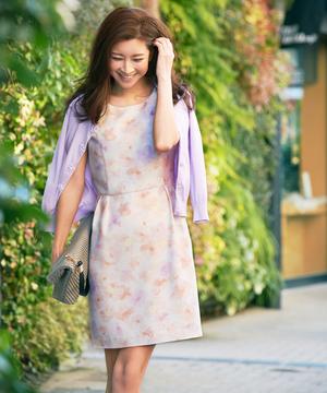 芸能人がジョブチューン ~アノ職業のヒミツぶっちゃけます!で着用した衣装ワンピース
