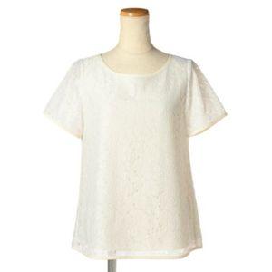 芸能人がMOREで着用した衣装シャツ / ブラウス