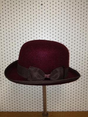 芸能人がSo long !で着用した衣装帽子