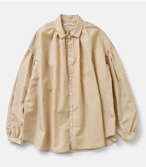芸能人が美食探偵 明智五郎で着用した衣装シャツ