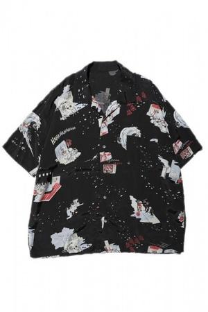 芸能人がザ!世界仰天ニュースで着用した衣装シャツ、パンツ