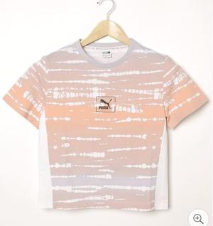 芸能人が隕石家族で着用した衣装Tシャツ