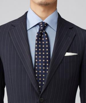 芸能人がBSフジニュースで着用した衣装ネクタイ