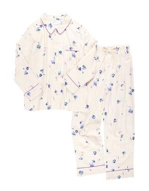 芸能人が隕石家族で着用した衣装ルームウェア