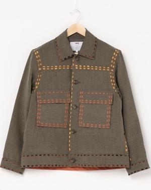 芸能人がゴゴスマで着用した衣装ジャケット