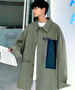 芸能人がTikTokで着用した衣装ジャケット