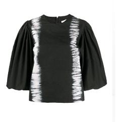 芸能人が2021ミス・ティーン・ジャパンで着用した衣装カットソー、スカート