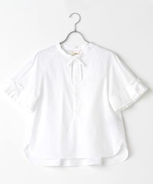 芸能人が味の素 ピュアセレクト マヨネーズで着用した衣装シャツ / ブラウス