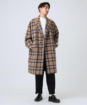 芸能人がギルティ ~この恋は罪ですか?~で着用した衣装コート