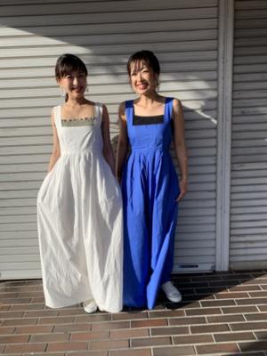 芸能人がいまドキッ!埼玉で着用した衣装パンツ