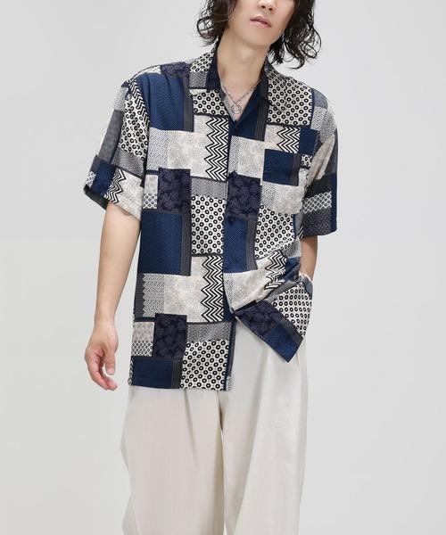 芸能人が関ジャニ∞クロニクルFで着用した衣装シャツ / ブラウス