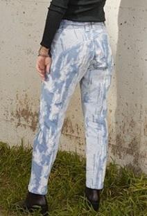 芸能人がグータンヌーボ2で着用した衣装パンツ