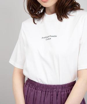 芸能人がハケンの品格で着用した衣装Tシャツ