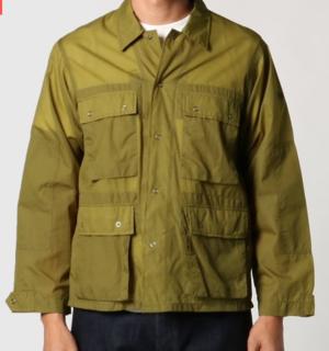 芸能人がBG~身辺警護人~で着用した衣装ジャケット