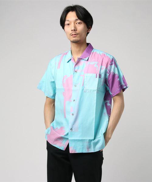 芸能人が関ジャム 完全燃SHOWで着用した衣装シャツ / ブラウス