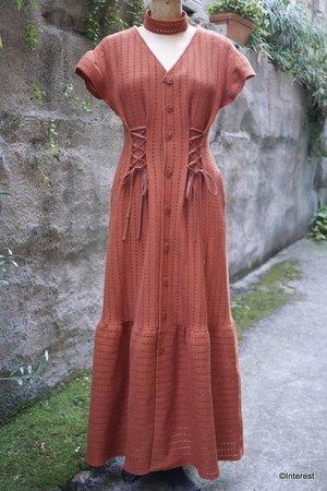 芸能人がA-Studioで着用した衣装ワンピース
